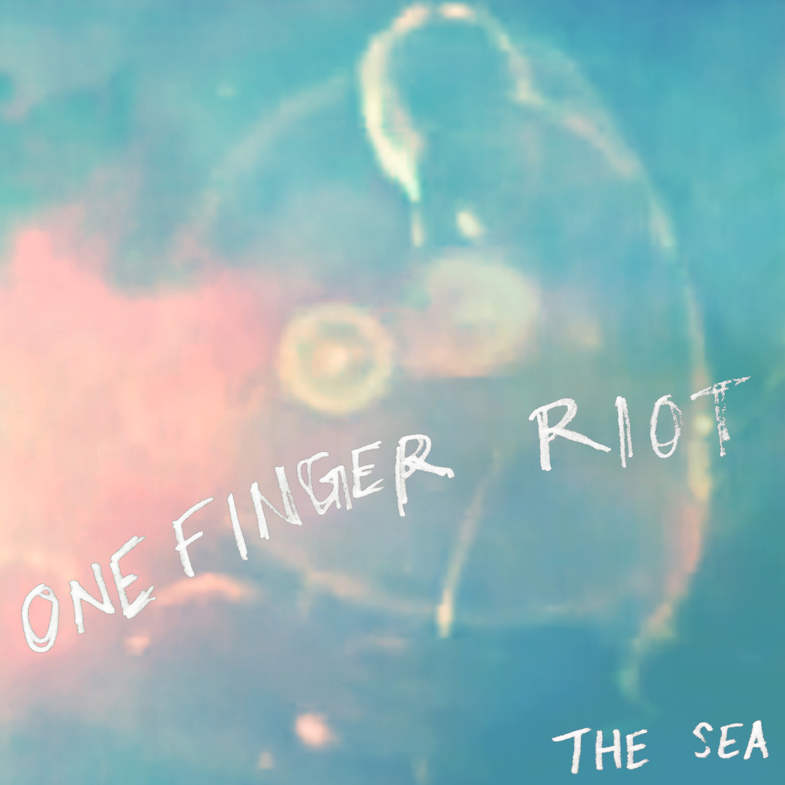 One Finger Riot - The Sea