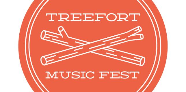 Treefort Logo