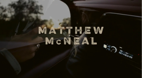 Matthew McNeal Lost And Found