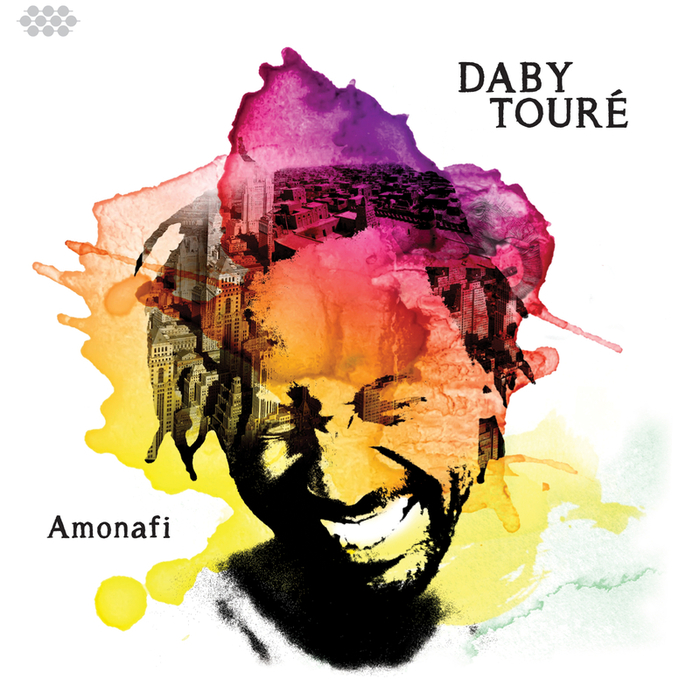 Daby Toure - Amonafi
