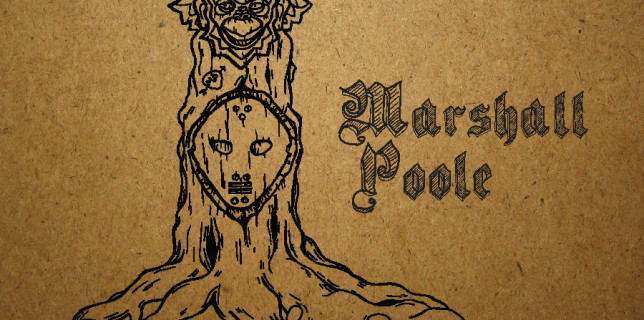 Review: Marshall Poole – Totems