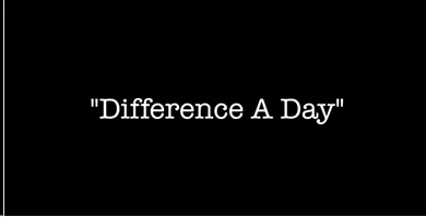 Michael Gray - Difference a Day