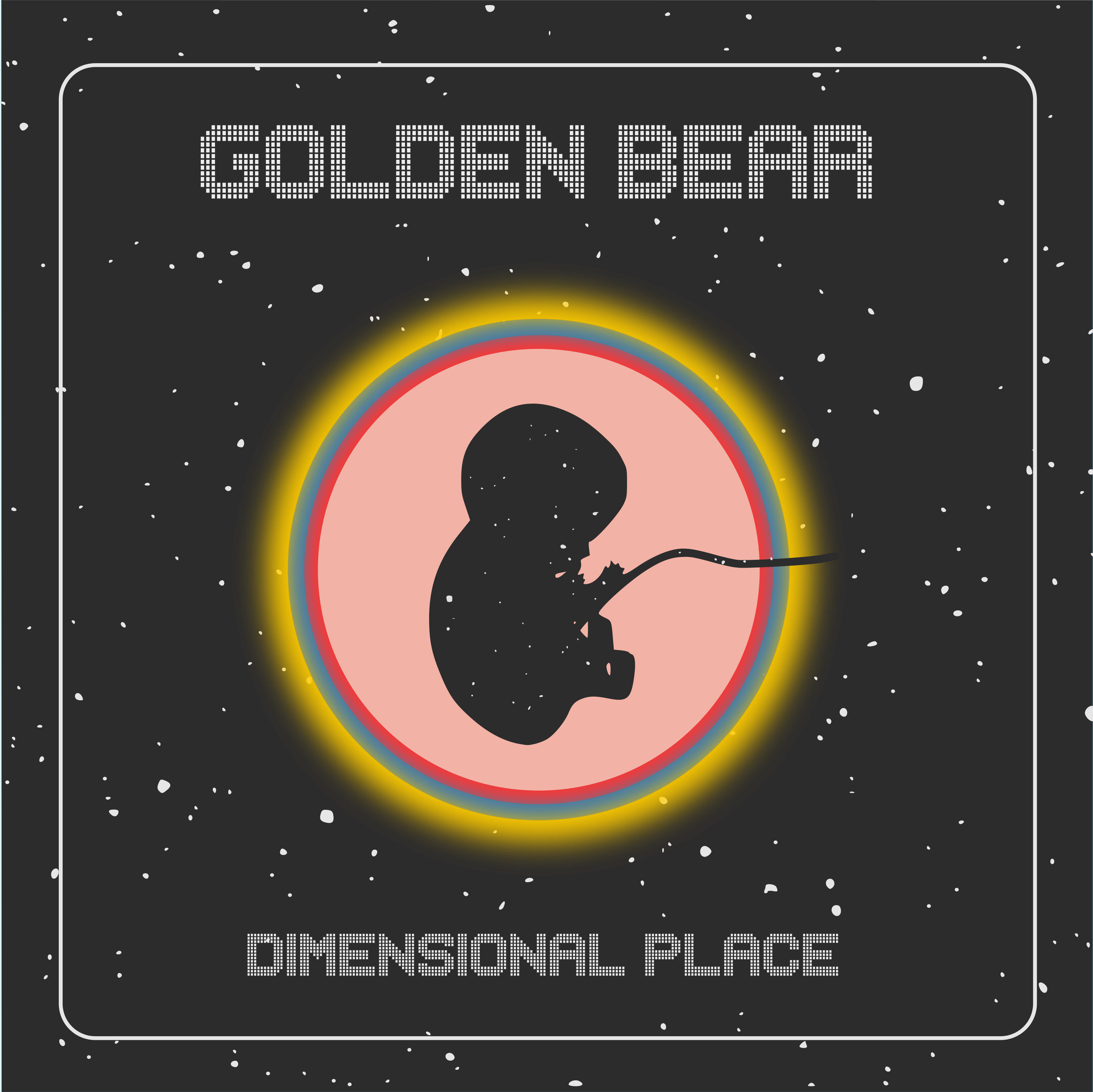 Golden Bear - Dimensional Place