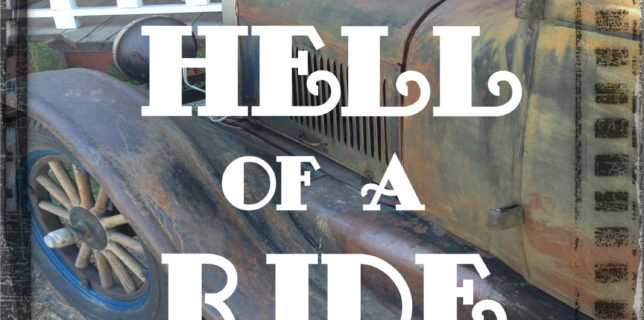 Review: Carter Freeman – Hell of a Ride
