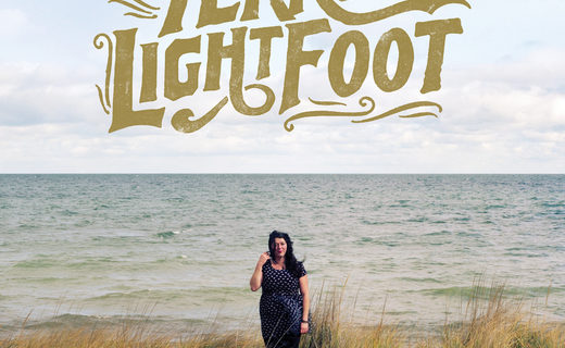 Review: Terra Lightfoot – Every Time My Mind Runs Wild
