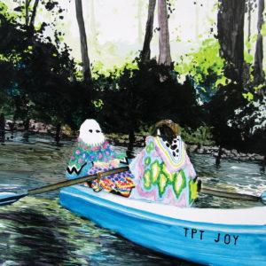 The Peep Tempel - Joy