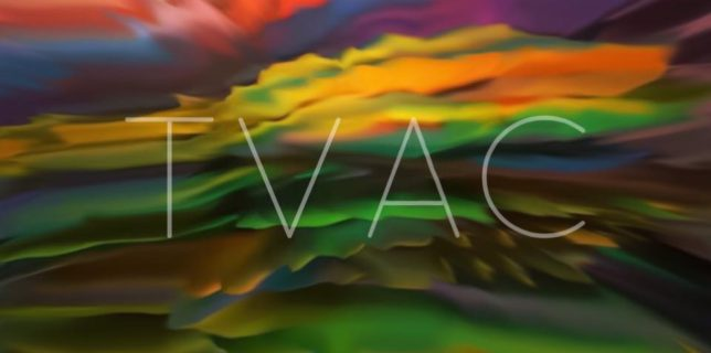 Review: The Vacationist – Prime Colours/Bright Numbers