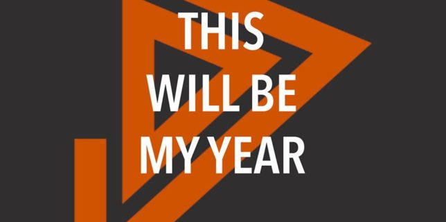 Nanobot Rock Premiere: Derek Jordan – This Will Be My Year (Single)