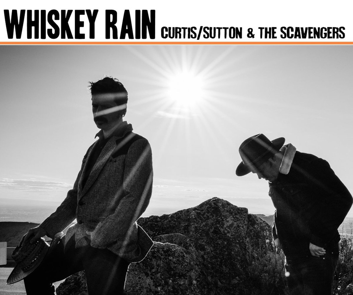 CS & S - Whiskey Rain
