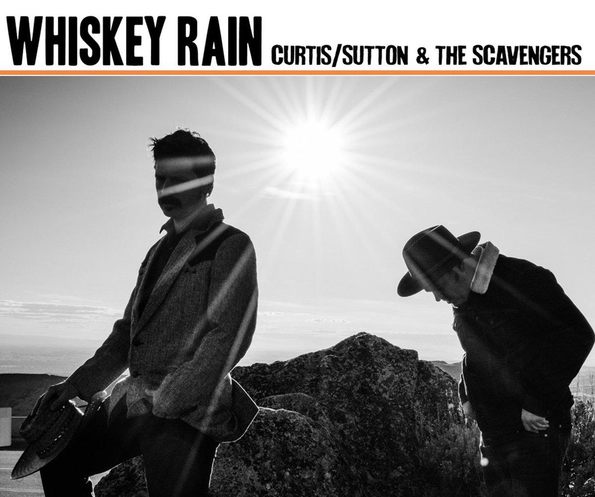 CS & S - Whiskey Rain