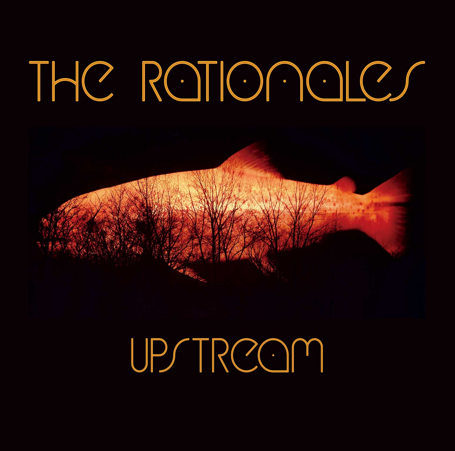 The Rationales - Upstream