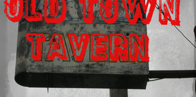 Review: Carter Freeman – Old Town Tavern