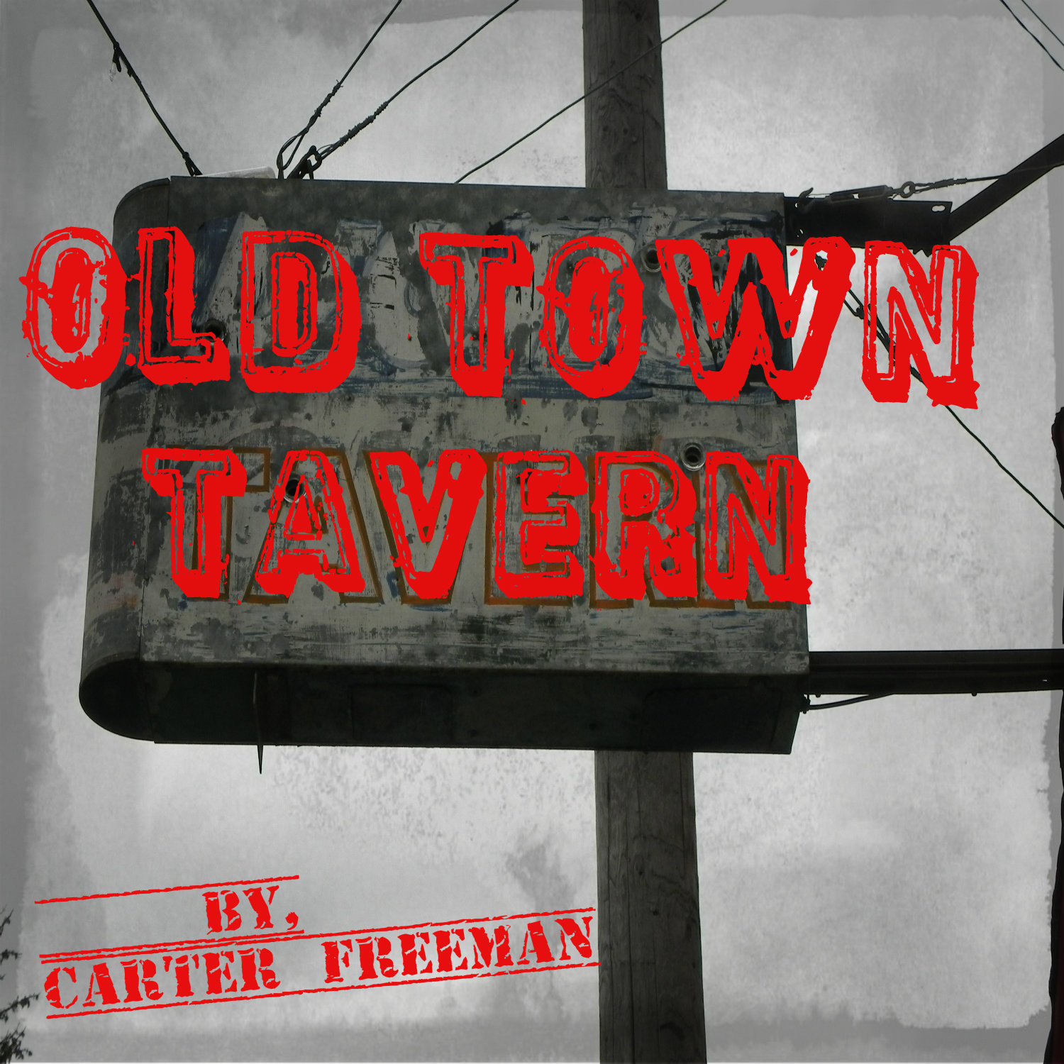 Carter Freeman - Old Town Tavern