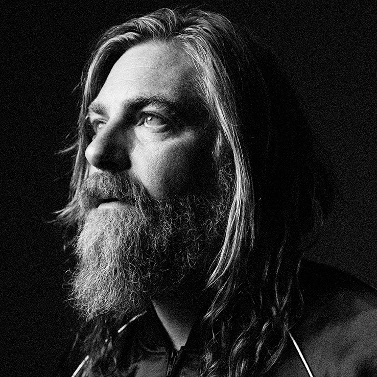 The White Buffalo Cover Photo