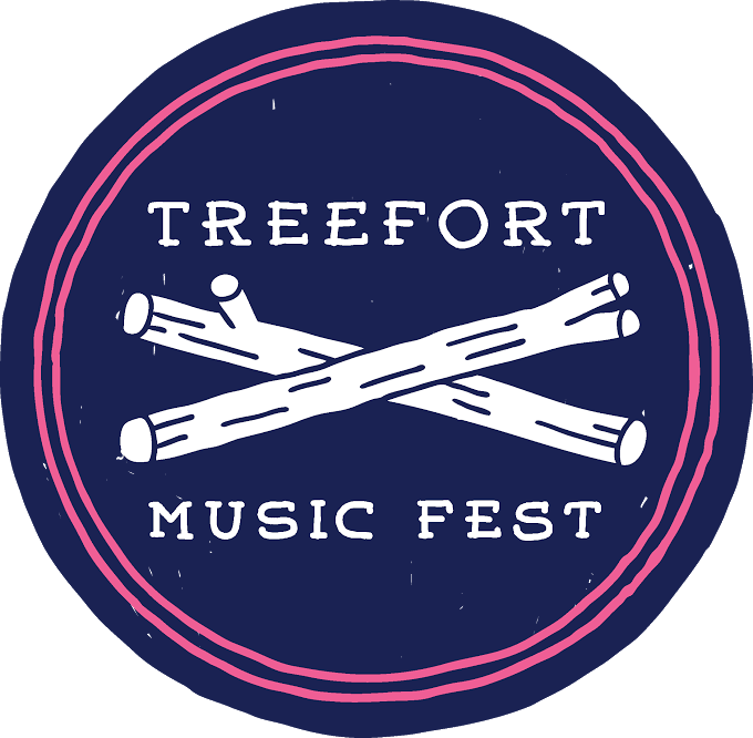Treefort Logo Purple