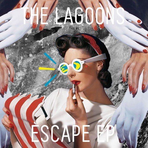 The Lagoons - Escape