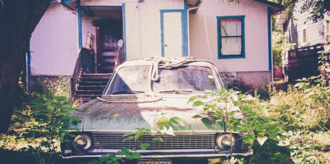 Review: Otis Wilkins – Strangest Place