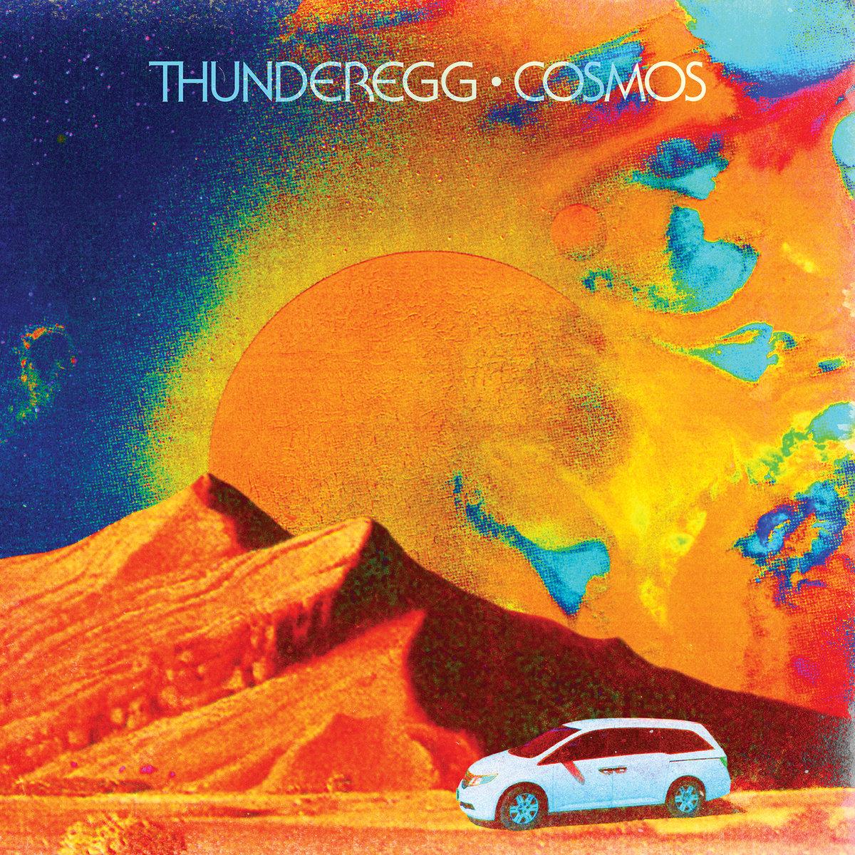 Thunderegg - Comos