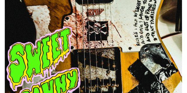 Review: Sweet Jonny – Sweet Jonny