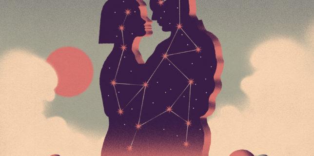 Hotel Eden – Constellations (I Still Love You) (Single)