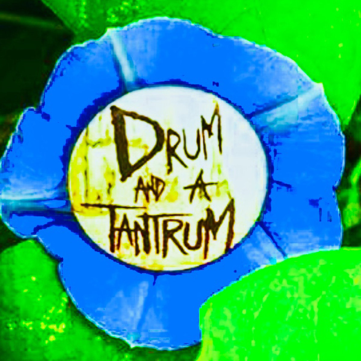 Drum and a Tantrum - Wildfire