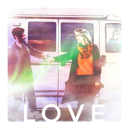Dustin Morris - Love