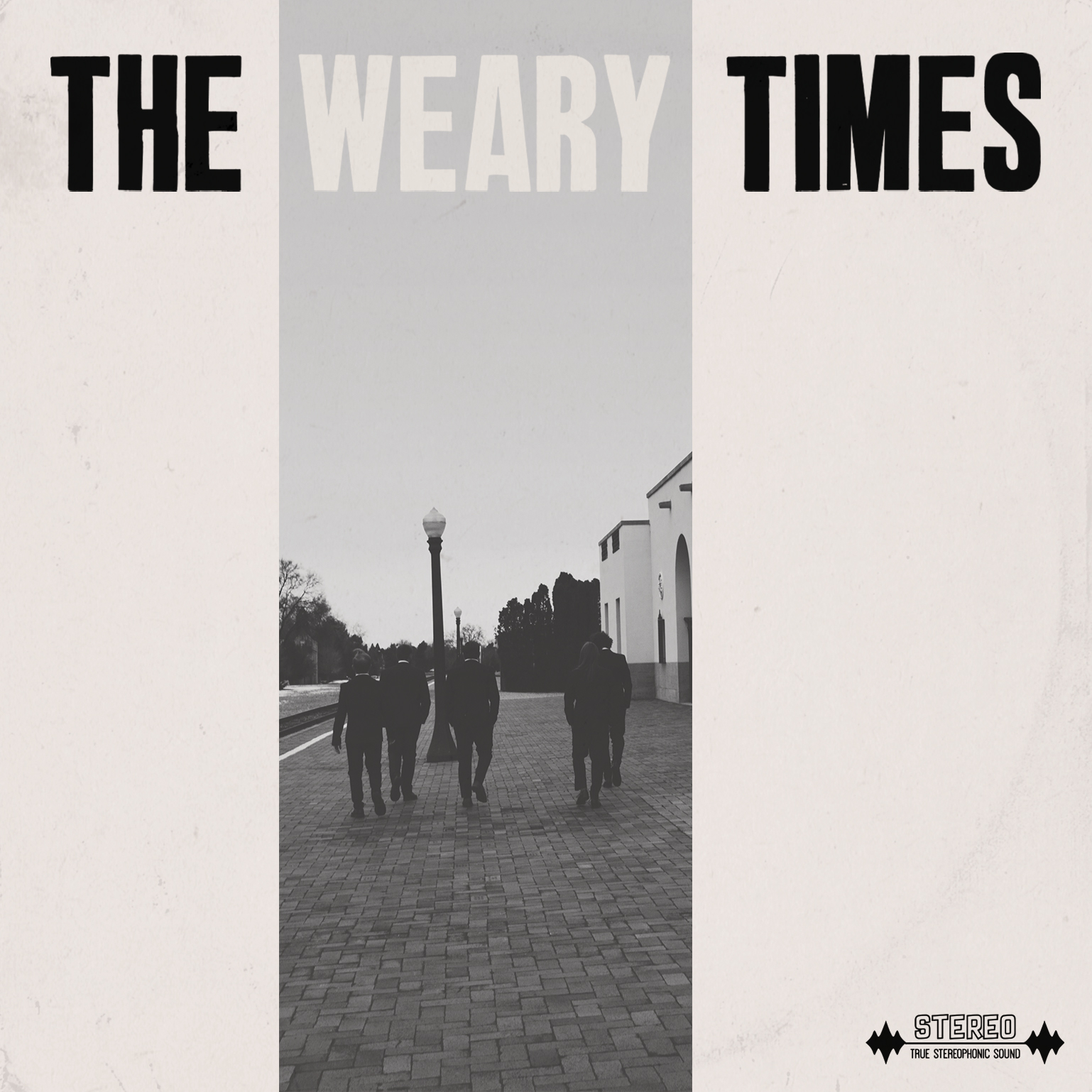The Weary Times - The Weary Times