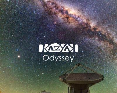 Review: Kazyak – Odyssey