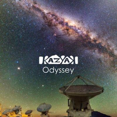 Kazyak - Odyssey