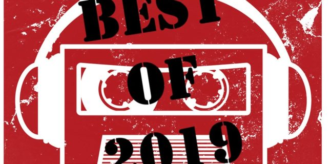 Nanobot Rock's Top 10 (More Like 15) Discoveries of 2019