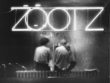 The original Zootz neon sign in 1989. Gordon Chibroski/Staff Photographer