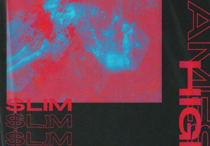 Eames High - S.L.I.M.