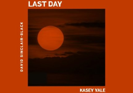 Kasey Yale - Last Day