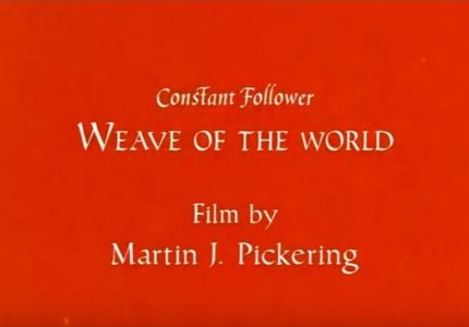 Constant Follower - Weave of The World